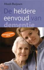 boek De heldere eenvoud van dementie